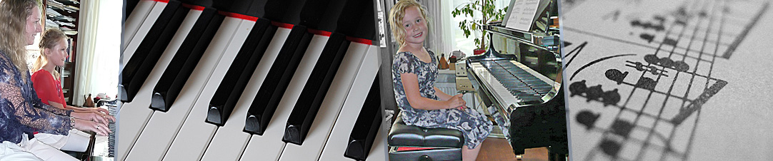 Pianolessen | Keyboardlessen in Sneek